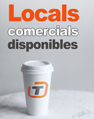Locals comercials disponibles